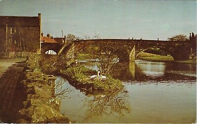 Nungate Bridge, HADDINGTON, East Lothian