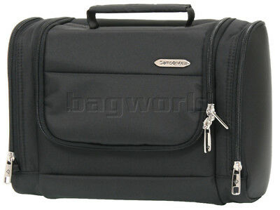 Samsonite B'Lite 3 SPL Toiletry Kit Black 68215