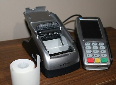 VeriFone VX820 And Duet Payment / Credit Card Terminal