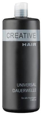 Creative Hair Universal Dauerwelle alle Haartypen 1000 ml Made in Germany