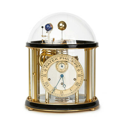 Franz Hermle For Patek Philippe Grand Sovereign Ii Display Clock W4339