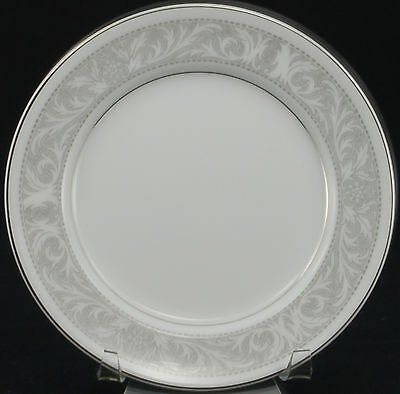 Imperial Japan Whitney 5671 Bread and Butter Plate