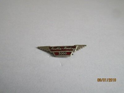 03-01 - AUSTIN HEALEY 3000 pin - badge - pinback - pins