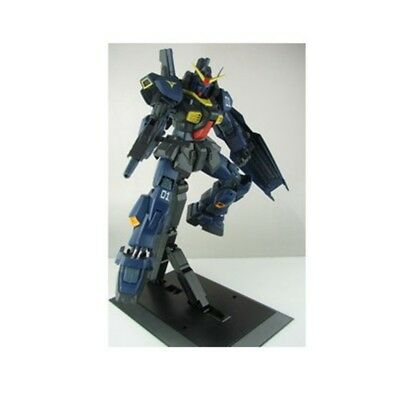 For Bandai PG 1/60 Gundam ALL FITS COMPATIBLE ACTION BASE BLACK WITH CONNECTOR