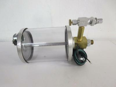Ldi Industries Re0156-26 Solenoid-Operated Oil Dispenser With Needle Valve