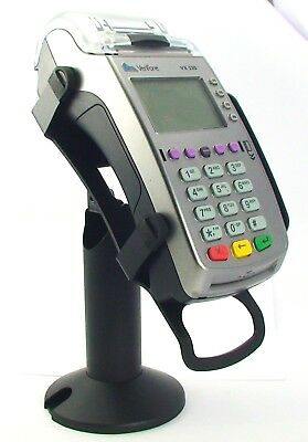 Tilt and Swivel Stand/Mount for Verifone Credit Card PDQ Terminals- Model&Type