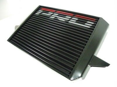 Ford Escort Cosworth RS500 Style Pro Alloy Front Mount Intercooler Kit 50mm Core
