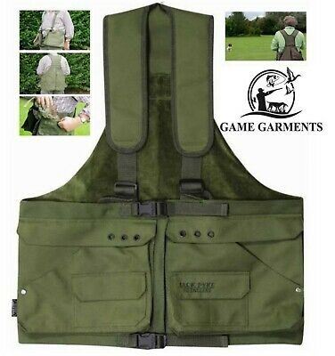 Jack-Pyke Dog Handlers Training / Obedience Vest, Hunting, Shooting