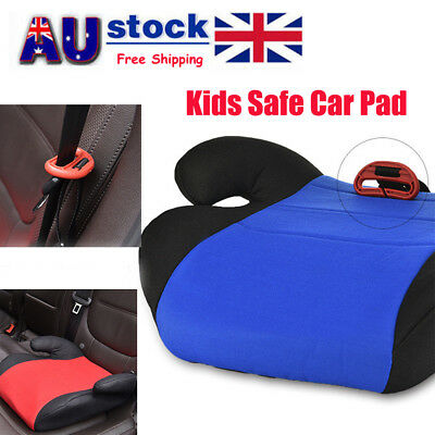 New Car Booster Seat Chair Cushion Pad For Toddler Children Child Kids Sturdy