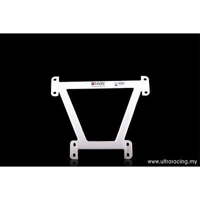 For AUDI Q5 2.0 2008 Middle Lower Bar 4 Pts Member Brace ULTRA RACING