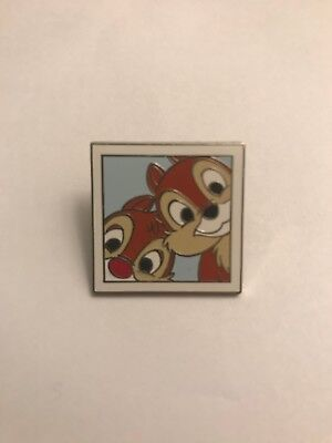 Chip And Dale Disney Pin