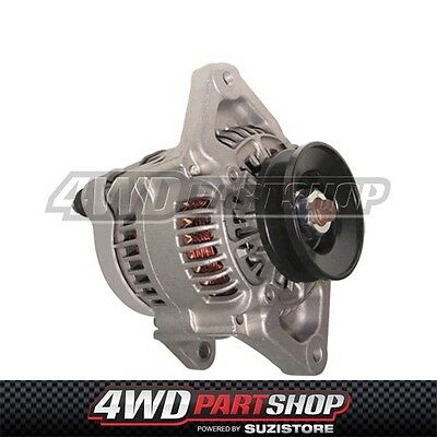 ALTERNATOR - Suzuki Sierra SJ50 / SJ70 / Swift SA310 / SA413