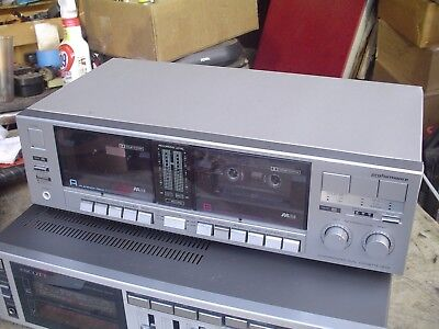 Sears Proformance Dual Cassette Deck