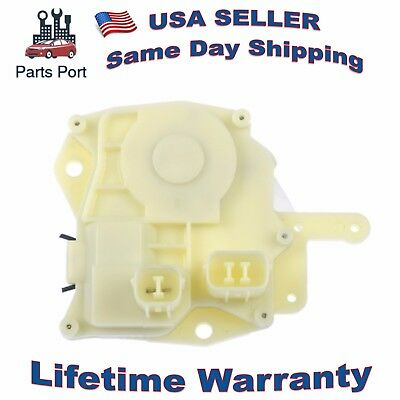 Power Door Lock Actuator for 98-06 Acura Honda Right Side 72115-S5A-003