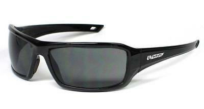 UV Wraps Polarised Safety Glasses T1083