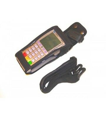 Carry Case For Verifone Vx670 Credit Card PDQ Terminals. With belt attachment