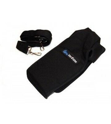 Carry Case For Verifone Vx610 Credit Card PDQ Terminals. With belt attachment