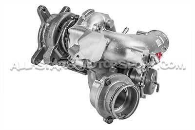 Turbo TTE480 Turbocharger The Turbo Engineers Leon 1P Cupra