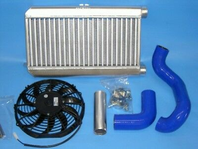 Ford Fiesta RS Turbo Pro Alloy Front Mount Intercooler Kit