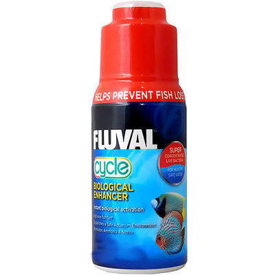 Fluval Cycle Biological Aquarium Enhancer 250ml