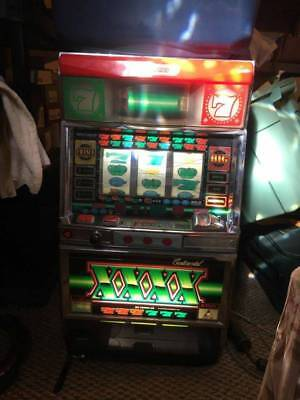 Aruze continental slot machine i won casino