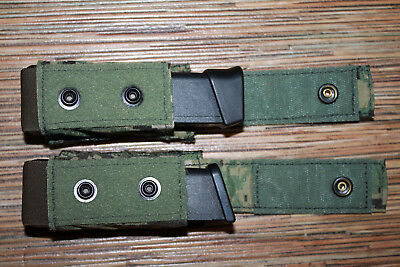 Aor2 Kydex Insert Blackhawk Single Pistol Double Stack Mag Pouch Ifak Gp Rrv Itw