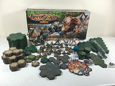 Heroscape Master Set Swarm of the Marro