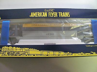 American Flyer C&O Baggage #49934 New in Box