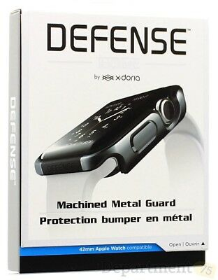 Defense Edge By X-Doria 42mm Apple Watch Compatible