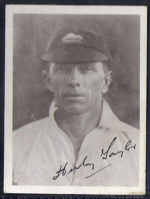 Utc (South Africa)-S. A. Cricket Touring Team (Autographed)- Taylor