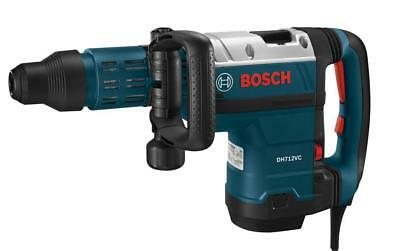 Bosch 14.5 Amp SDS-max Variable Speed Demolition Hammer DH712VC - NEW