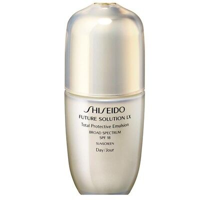 Shiseido Future Solution Lx Total Protection Emulsion 75 Ml