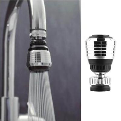 360 Rotate Swivel Faucet Nozzle Torneira Water Filter Adapter Water Kitchen
