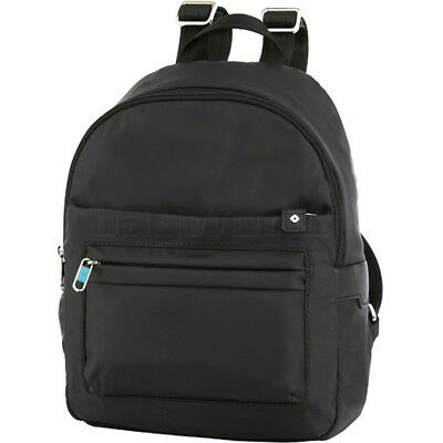 Samsonite Move 2.0 Anti-Theft RFID Blocking Backpack Black 80340