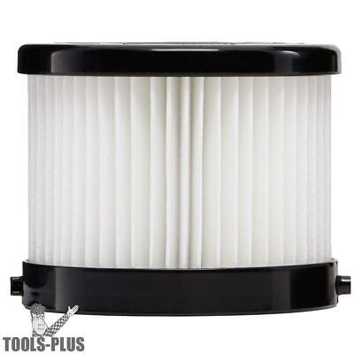 Milwaukee 49-90-0160 Replacement Wet-Dry Filter for 0882-20 0882-21 New