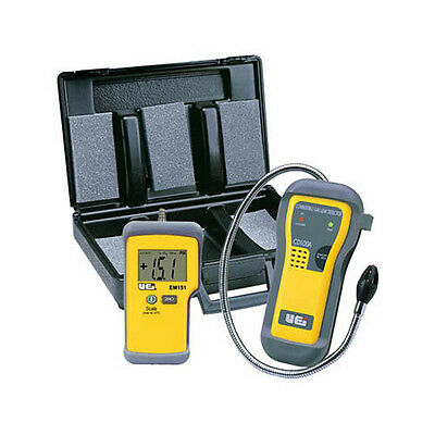 UEI LPKIT LP Pro Test Kit, Gas Leak Detector, Manometer