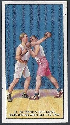 Carreras-The Science Of Boxing Series (Carreras Back)-#11- Quality Card!!!