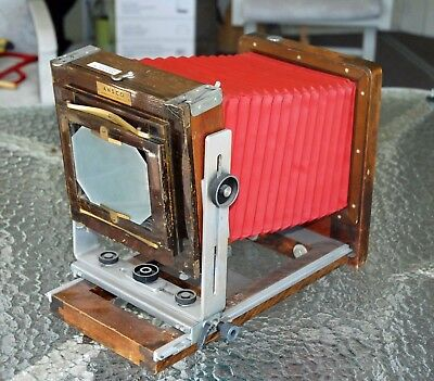Rembrandt 4X5 Portrait Camera  1950