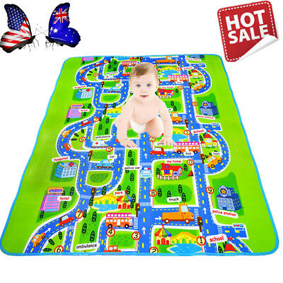For Kid Play Toy Creeping Mat Children in Developing Carpet Baby In Foam Rug FK