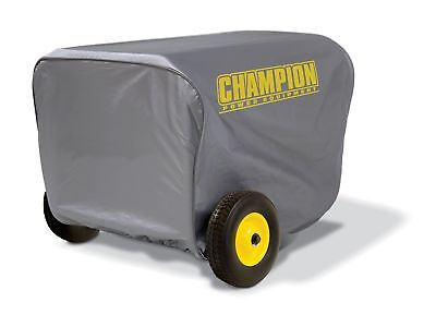 Limited Champion Power Equipment Generator Cover for Champion 5000W-9500W Model