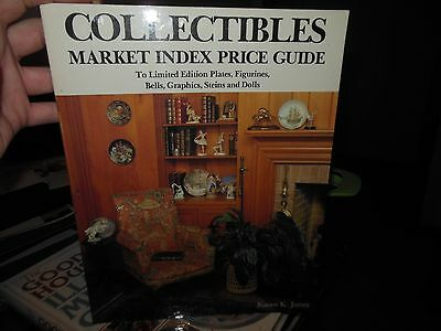Collectibles Market Index Price Guide: To Limited Edition SUSAN K JONES
