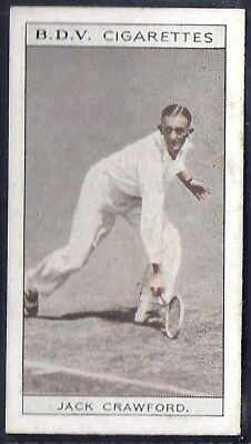 Phillips (Australia)-Whos Who In Sport (Double Sided)-#031- Crawford - Milliken