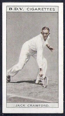 Phillips (Australia)-Whos Who In Sport (Double Sided)-#032- Crawford - Pearce