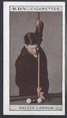Phillips (Australia)-Whos Who In Sport (Double Sided)-#074- Lindrum - Pavey