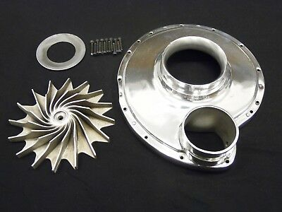 PAXTON SUPERCHARGER VR4 kit FITS Sn89 Sn92 Sn93 Sn2000 Novi GSS Mcculloch  16psi
