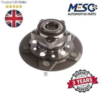 FORD S-MAX 1.6 1.8 2.0 2.2 2.3 2.5 FRONT HUB WHEEL BEARING 2006/>2014 *BRAND NEW*