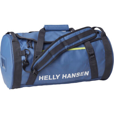 Helly Hansen Hh2 30l Mens Bag Duffle - Stone Blue One Size