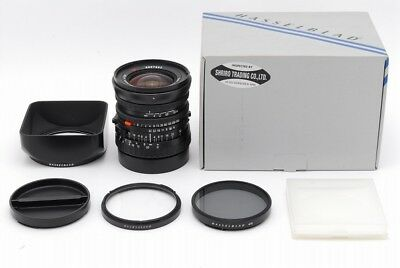 [Near Mint] Hasselblad Carl Zeiss Distagon CFi 50mm f/4 T* Lens From Japan #351A