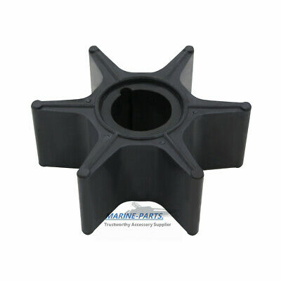 Outboard water pump impeller 353-65021-0 replacement for Tohatsu marine