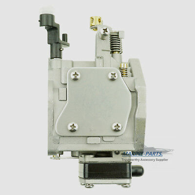 Carburetor 63V-14301-00  for Yamaha Marine 2-stroke 9.9hp 15hp Outboard Motors